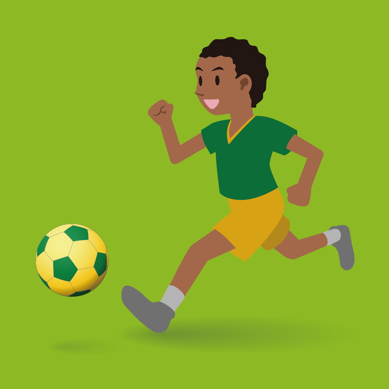 サッカー好き